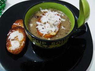 fo soup